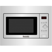 Baumatic BMIC4625M Built In Combination Microwave
