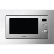 Baumatic BMMI170SS Built In Microwave