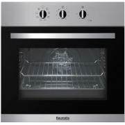 Baumatic BO624.6SS Single Built In Electric Oven