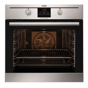 AEG BP330302KM Single Built In Electric Oven