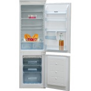 Baumatic BRCIF7030 Frost Free Built In Fridge Freezer
