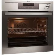 AEG BS7304021M MaxiKlasse� Steam Oven