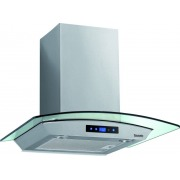 Baumatic BTC6750GL 60cm Chimney Hood