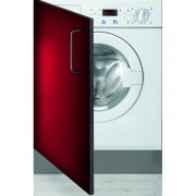 Baumatic BWMI1262DN1 Built In Washer
