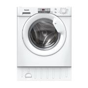 Baumatic BWMI147D-80 Integrated Washing Machine