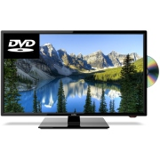 """Cello C24230F 24"""" Full HD Television With Built In DVD Player"""