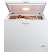 Beko CF1100APW Chest Freezer