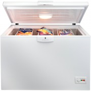 Beko CF1300APW Chest Freezer