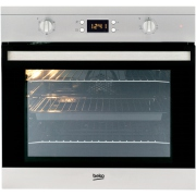 Beko CIF80X Single Built In Electric Oven