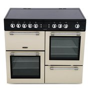 Leisure Cookmaster CK100C210C 100cm Electric Ceramic Range Cooker