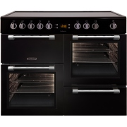 Leisure Cookmaster CK100C210K 100cm Electric Range Cooker