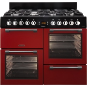 Leisure Cookmaster CK100F232R 100cm Dual Fuel Range Cooker