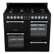 Leisure Cookmaster CK100G232K 100cm Gas Range Cooker