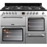 Leisure Cookmaster CK110F232S 110cm Dual Fuel Range Cooker