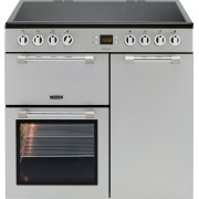 Leisure Cookmaster CK90C230S 90cm Electric Range Cooker