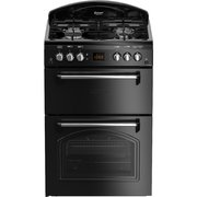 Leisure CLA60GAK Gas Cooker with Double Oven