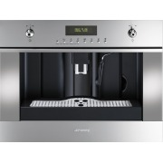 Smeg CMS45X Built In Coffee Maker