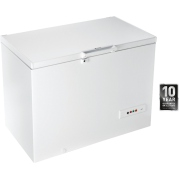 Hotpoint CS1A300H Chest Freezer