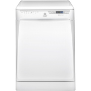 Indesit DFP58T94A Dishwasher