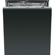 Smeg DI6013NH-1 Built In Fully Integrated Dishwasher