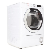 Hoover DMCD1013BC Condenser Dryer