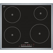 Siemens EH645FE17EKIT Induction Hob with Induction Pan Set