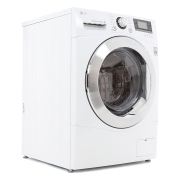 LG 6 Motion Direct Drive F1495BDA Washer