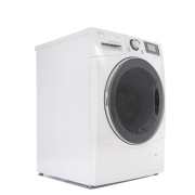 LG Truesteam� 6 Motion Direct Drive F1495BDSA Washer