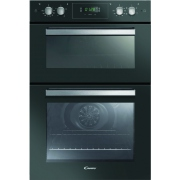 Candy FC9D415NX Double Built In Electric Oven