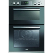 Candy FC9D415X Double Built In Electric Oven