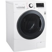 LG FH4A8FDH2N Washer Dryer