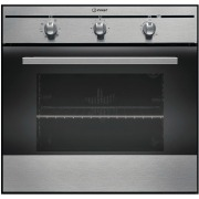 Indesit FIM31K.AIXGB Single Built In Electric Oven