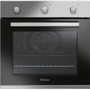 Candy FPE4036X Single Built In Electric Oven