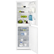 Frigidaire FRBIFF501 Integrated Fridge Freezer