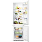 Frigidaire FRBIFF701 Integrated Fridge Freezer
