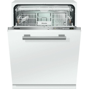 Miele G4960Scvi CleanSteel Built In Fully Integrated Dishwasher