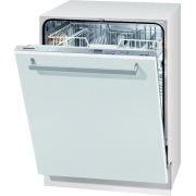 Miele G4960vi CleanSteel Built In Fully Integrated Dishwasher