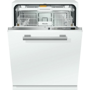 Miele G6260SCVI CleanSteel Built In Fully Integrated Dishwasher