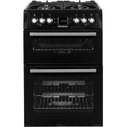 Blomberg GGN60Z Gas Cooker with Double Oven