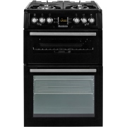 Blomberg GGN61Z Gas Cooker with Double Oven