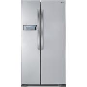 LG GSB325PVQV American Fridge Freezer