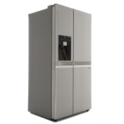 LG Canis Dispenser GSL545NSQV American Refrigeration