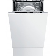 Gorenje GV51214UK Built In Fully Int. Slimline Dishwasher