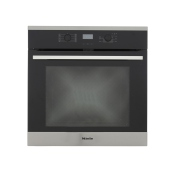 Miele H2561BP Single Built In Electric Oven Pyrolytic