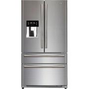 Haier HB22FWRSSAA Multi Door American Fridge Freezer