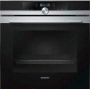 Siemens HB675GBS1B Single Built In Electric Oven