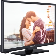 """Linsar HD32E1DVD 32"""" HD Ready Television With Built in DVD Player"""