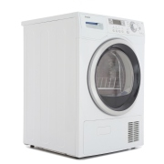 Haier HD80-A82 Condenser Dryer