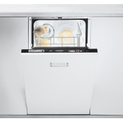 Hoover HFI550/E-80 Built In Fully Int. Slimline Dishwasher