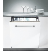 Hoover HFI6060 Built In Fully Integrated Dishwasher